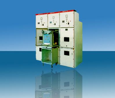 KYN28-12高压开关柜