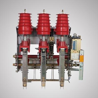 JKFN12-630 压气式负荷开关