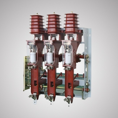 FZRN25-12D户内真空负荷开关(连体型)-熔断器组合电器