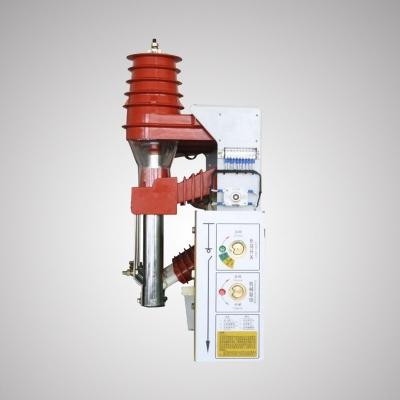 JKFN12-12 压气式负荷开关