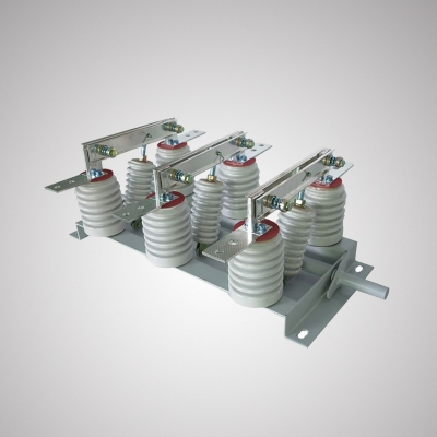 GN30-12 户内高压隔离开关